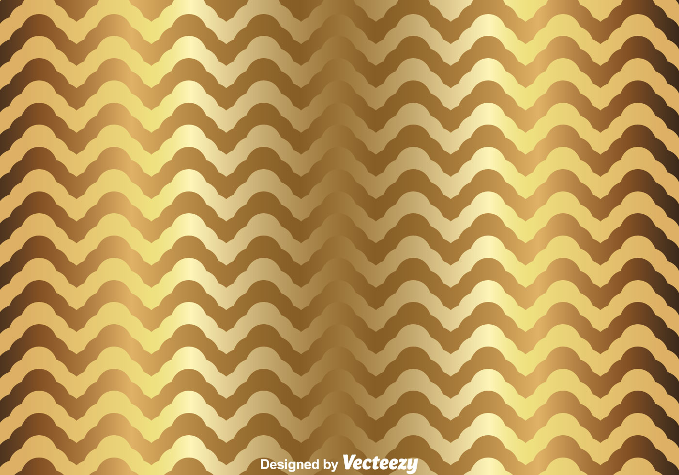 gold chevron pattern download free vector art stock