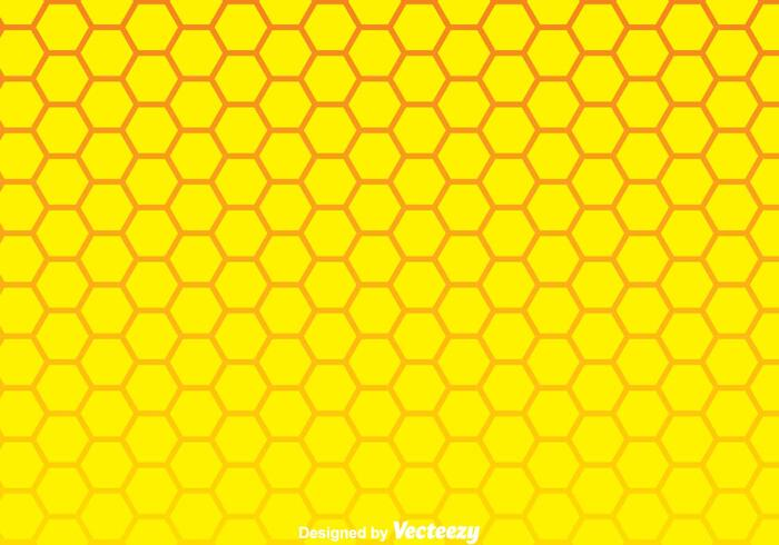 Yellow honeycomb background download free vector art stock yellow honeycomb background voltagebd Image collections