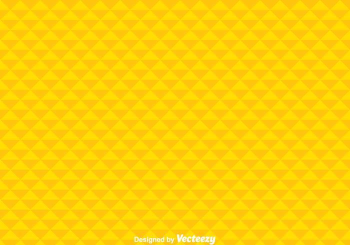 geometric yellow background illustration - photo #31