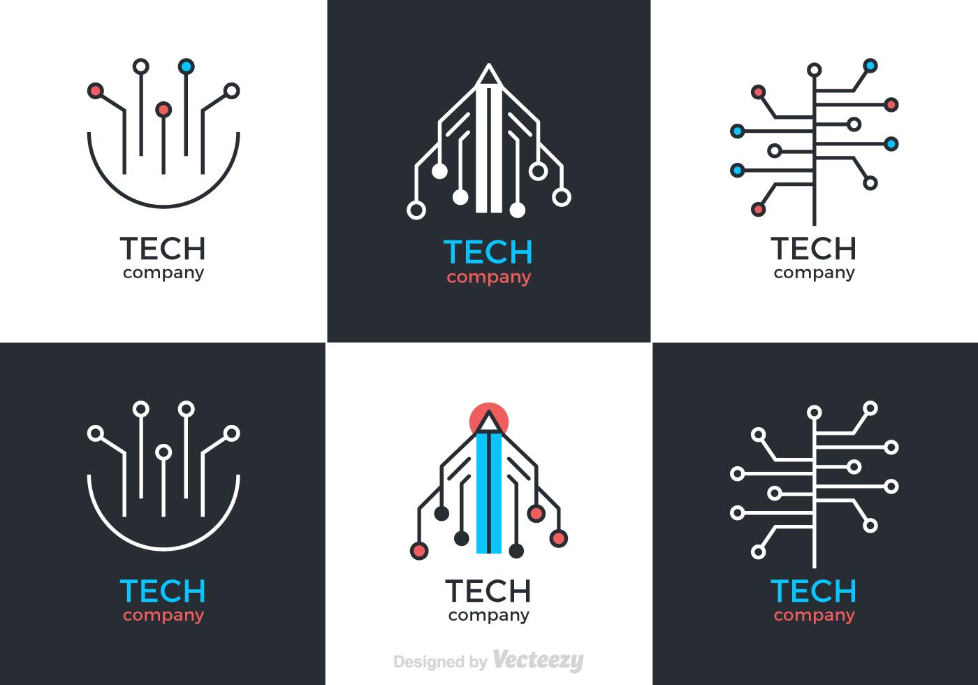 Technology Vector Symbols - Download Free Vector Art, Stock Graphics ...