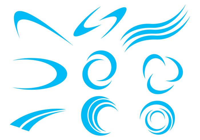 free swish vector download free vector art  stock Vector Underline Swoosh Vector Underline Swoosh