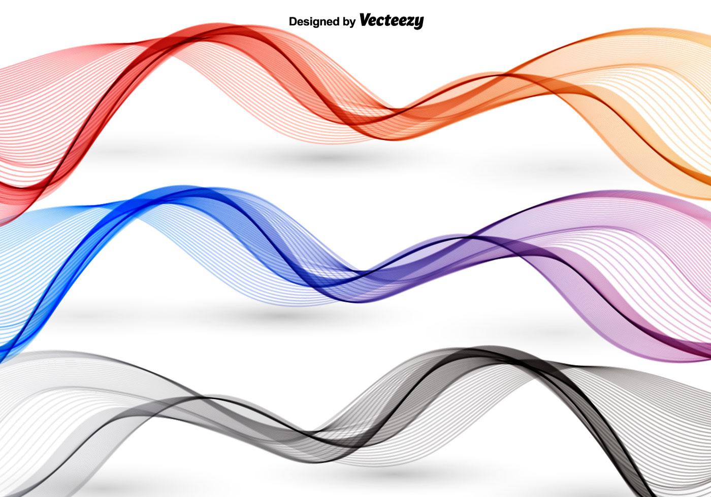 Waves Free Vector Art - (16499 Free Downloads)