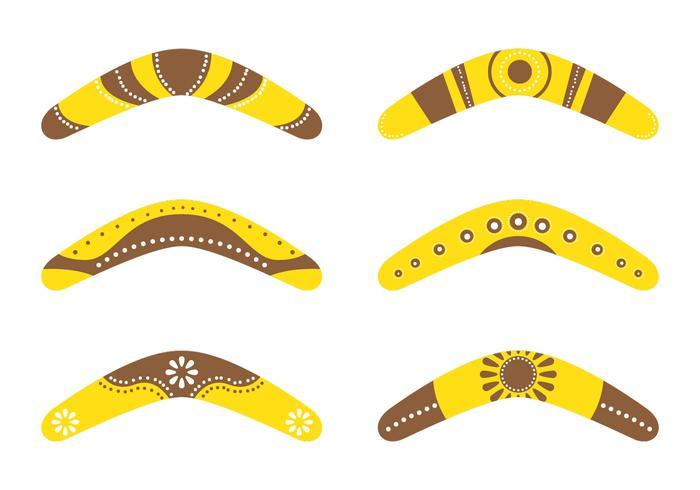 Boomerang Collections
