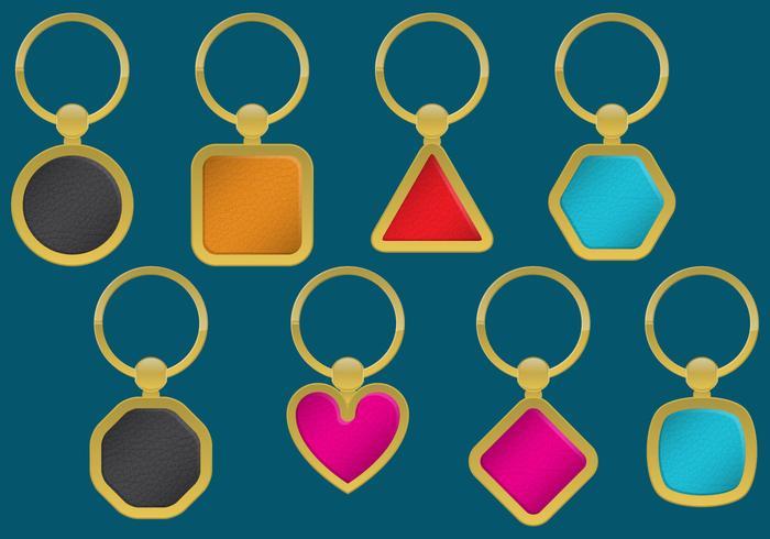 Golden Key Holders