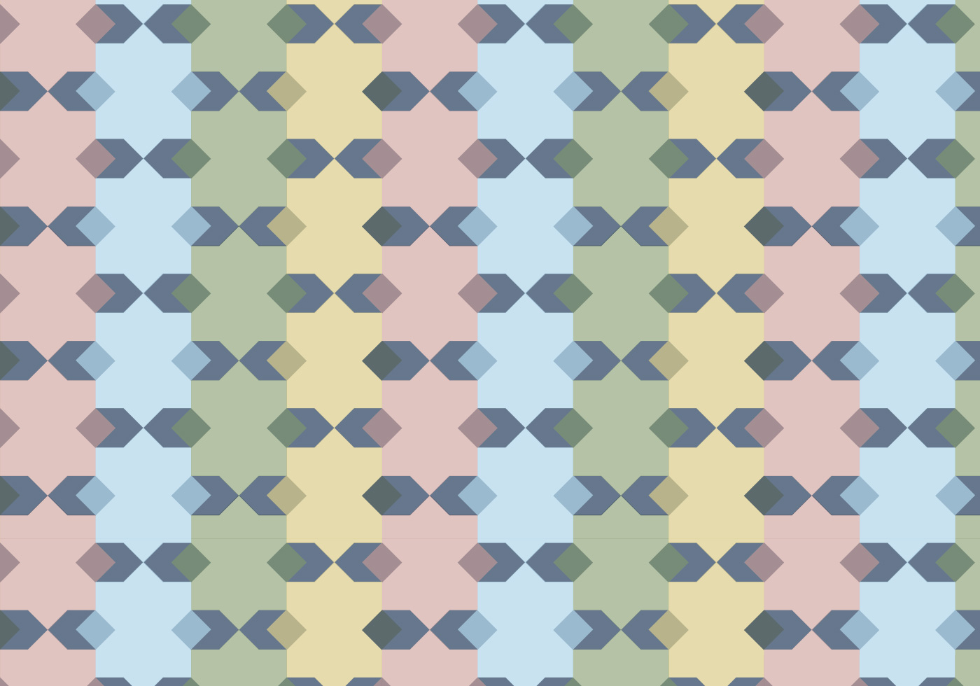 Geometric Pattern Vector Download Free Vectors Clipart