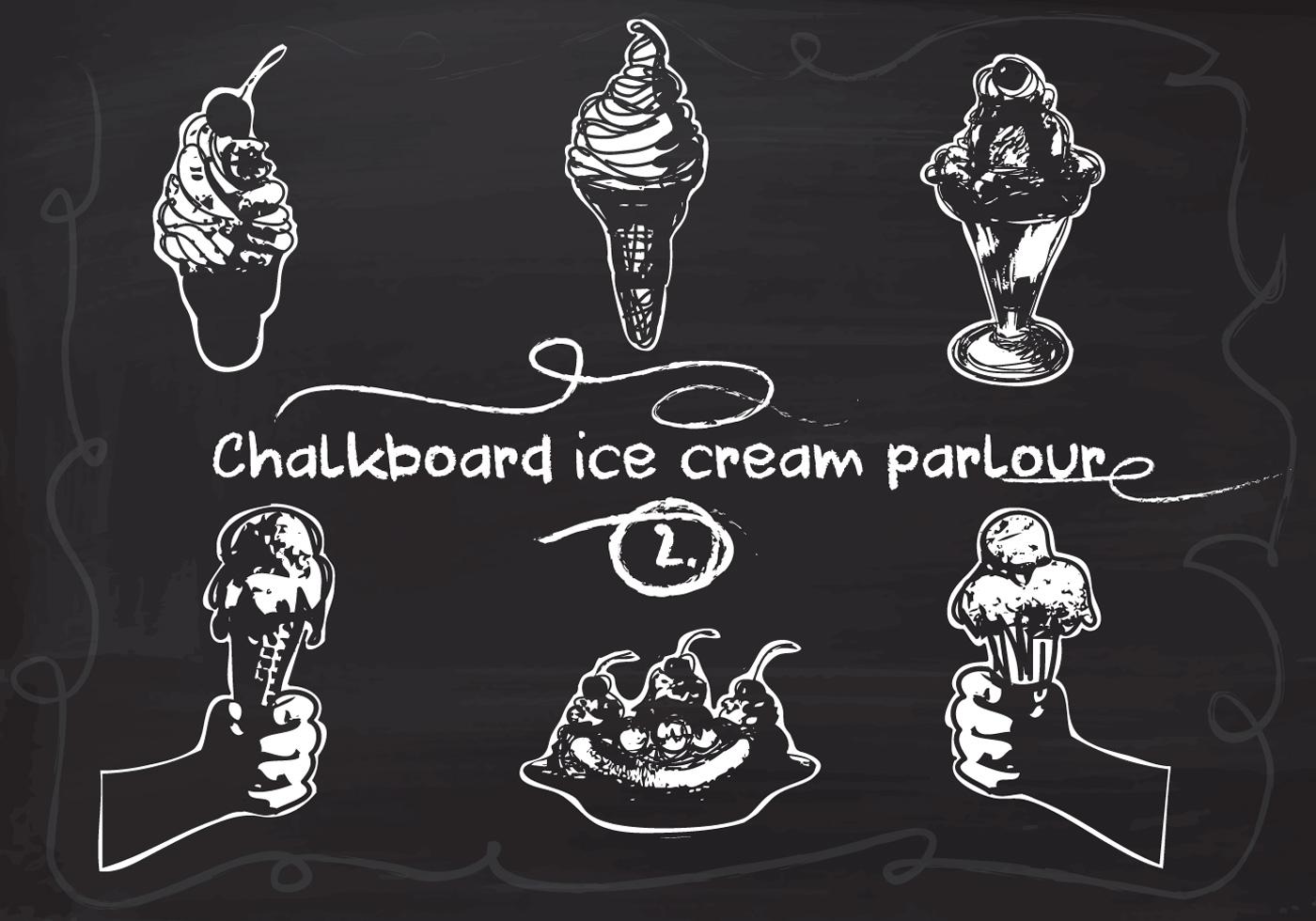 冰淇淋卡通 免費下載 | 天天瘋後製