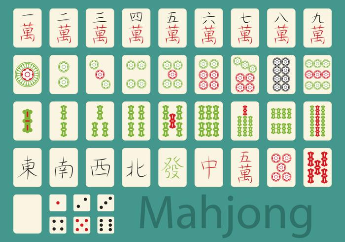 Mahjong Game