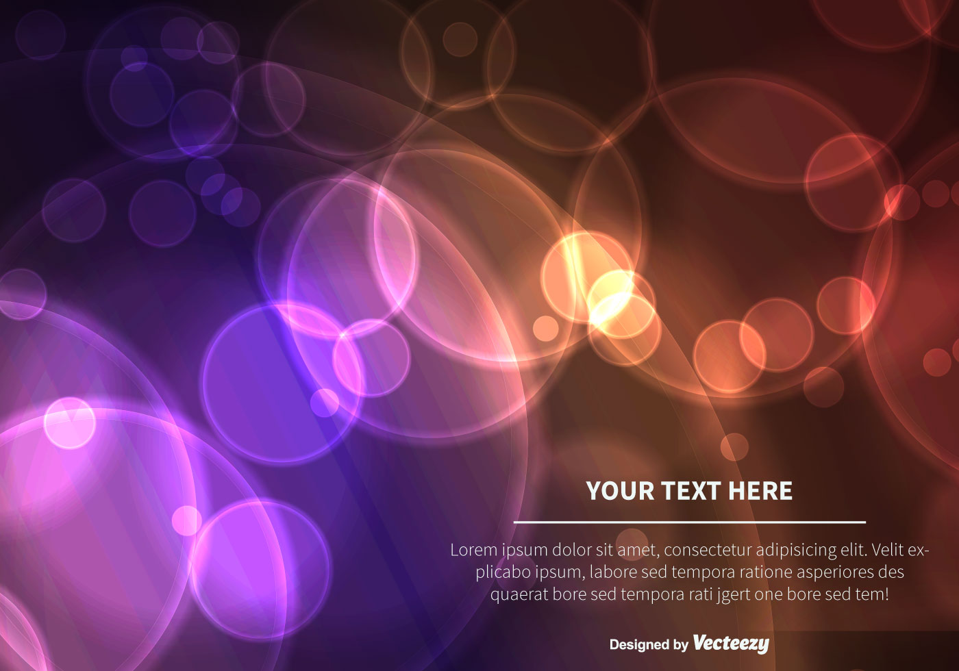 abstract background bokeh images - photo #20
