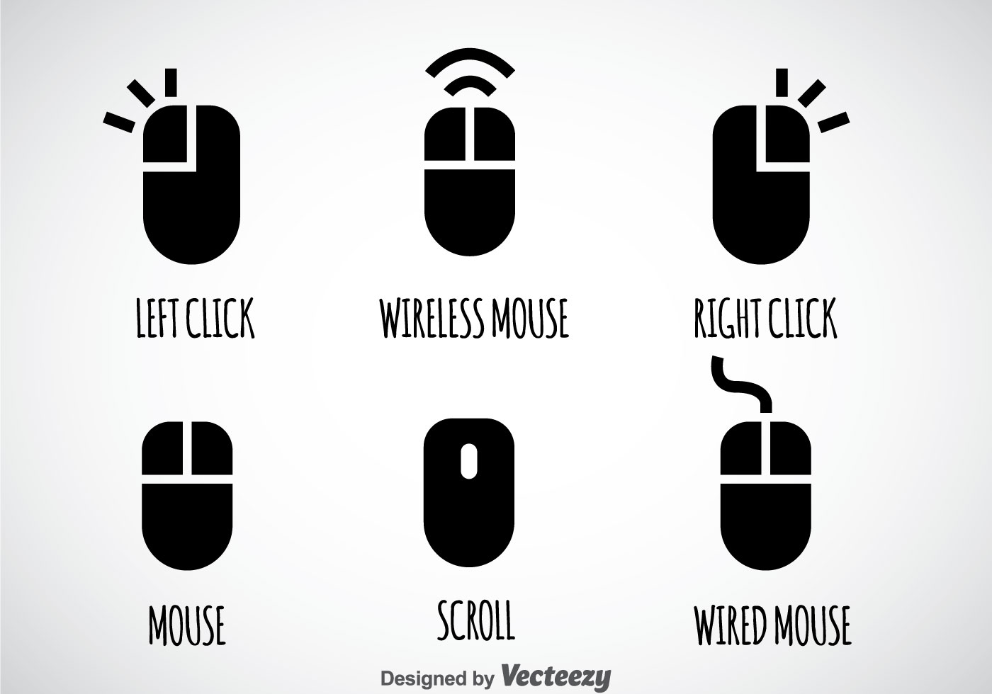how to clean left mouse button