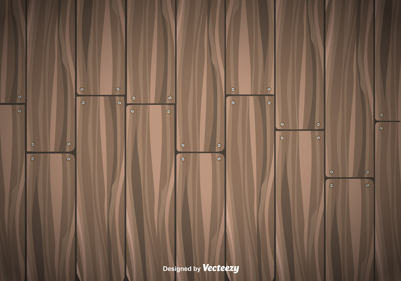 Wooden Planks Vector Background Download Free Vector Art
