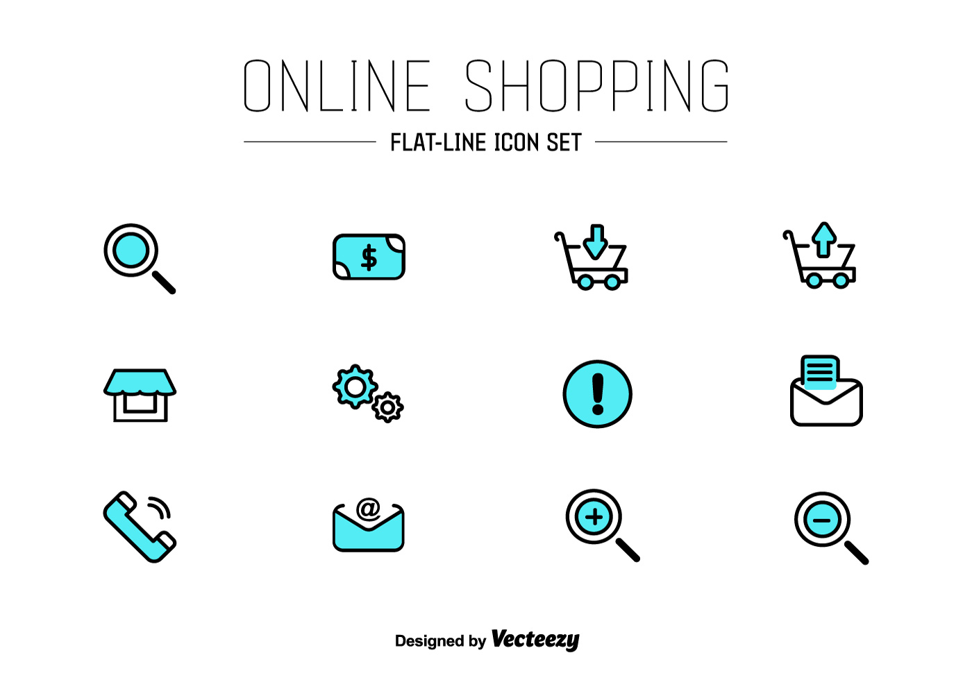 The Best Strategies For Buying Online online-shop-ui-vector-icons