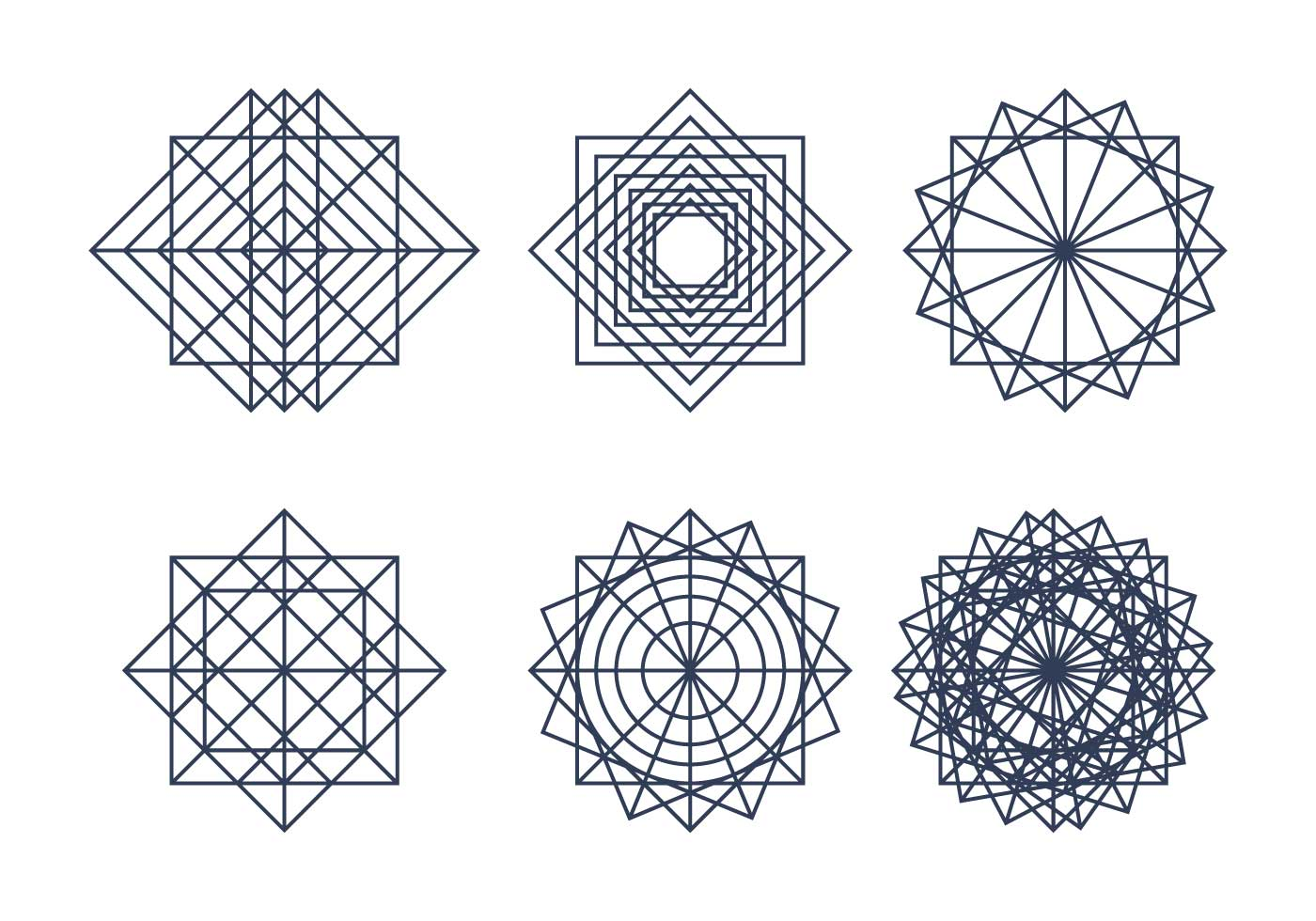 arabesco vector