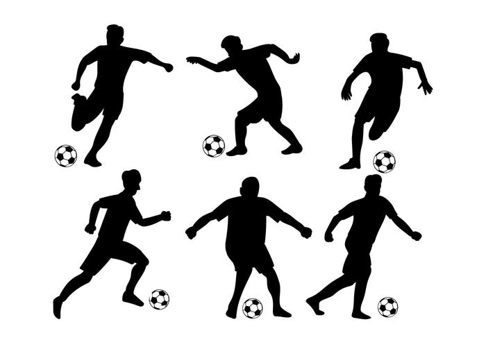 Vector de Fútbol Sala