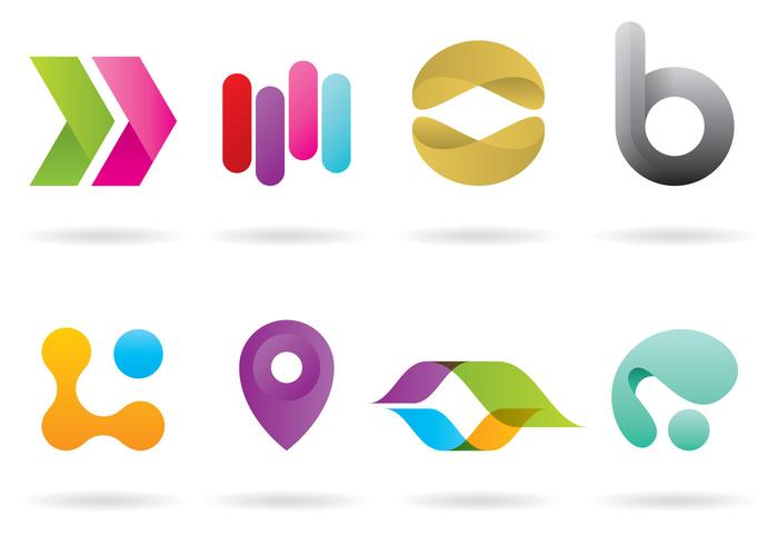 Technology Logo Vectors