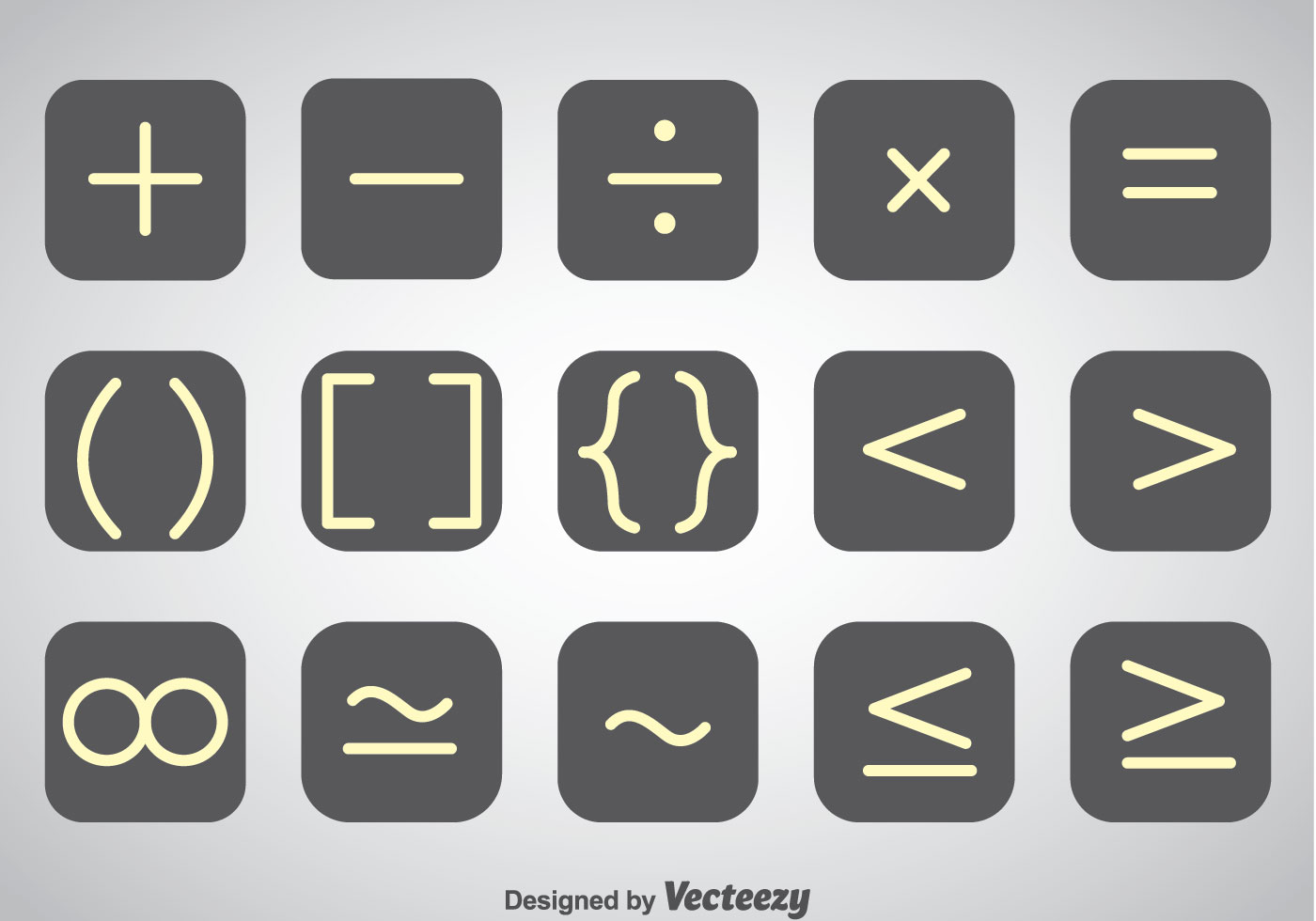 White outline math symbol vector sets download free vector art white outline math symbol vector sets download free vector art stock graphics images biocorpaavc
