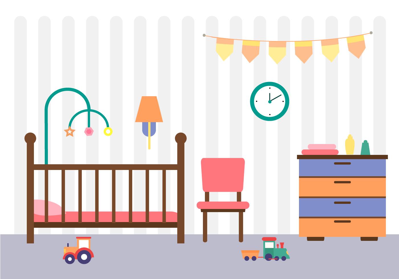Nursery Free Vector Art - (275 Free Downloads)