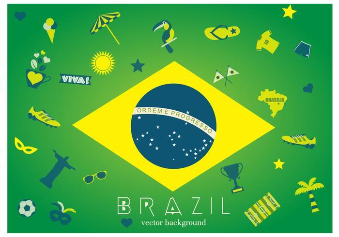Brazilië Achtergrond