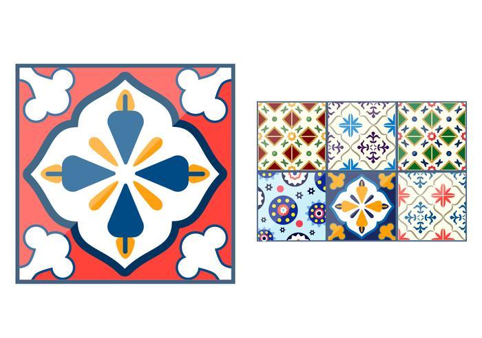 Talavera Ceramic Vectors