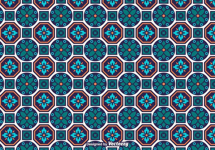 Free Talavera Vector Texture Download Art