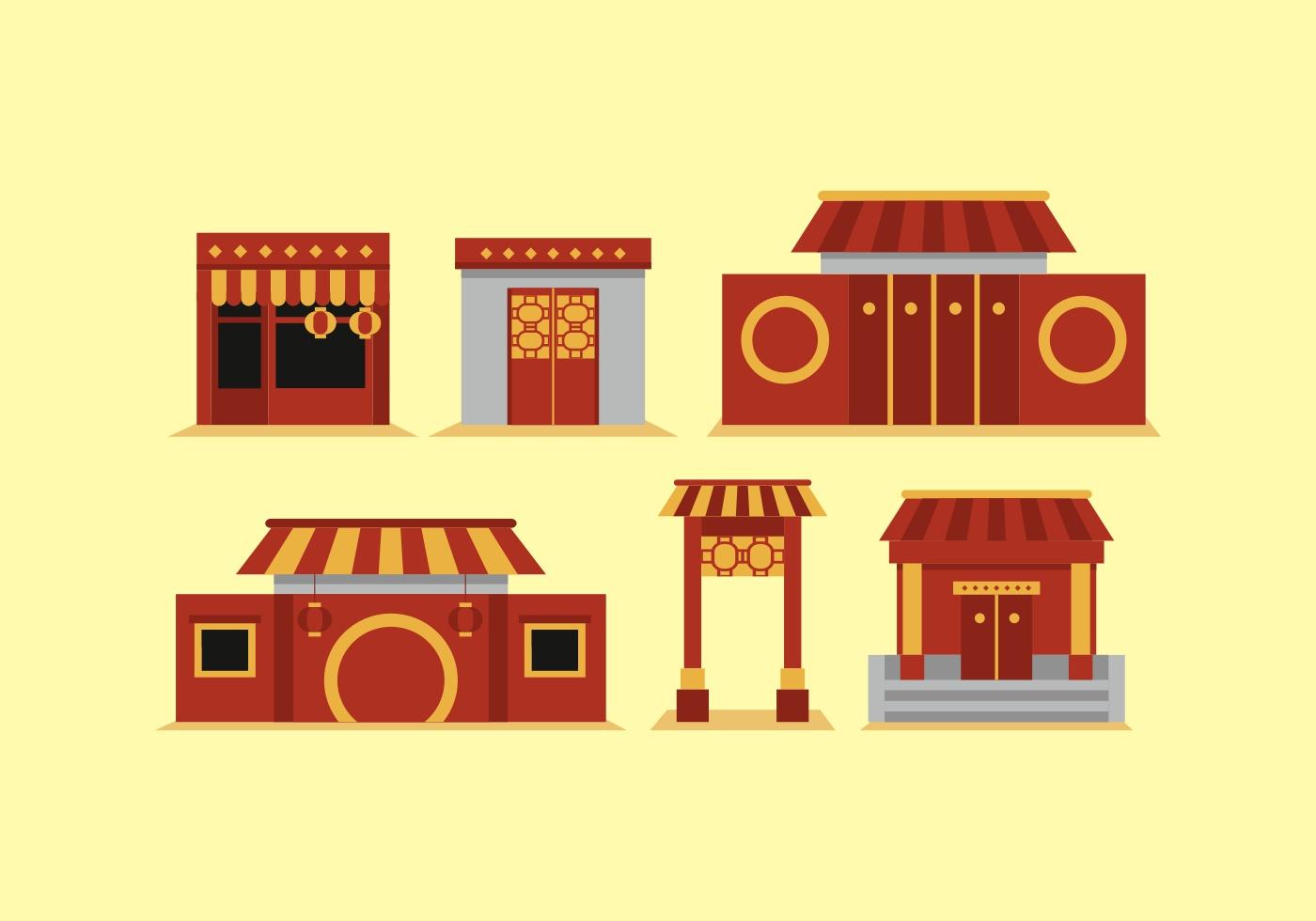 China Wall Free Vector Art - (2682 Free Downloads)