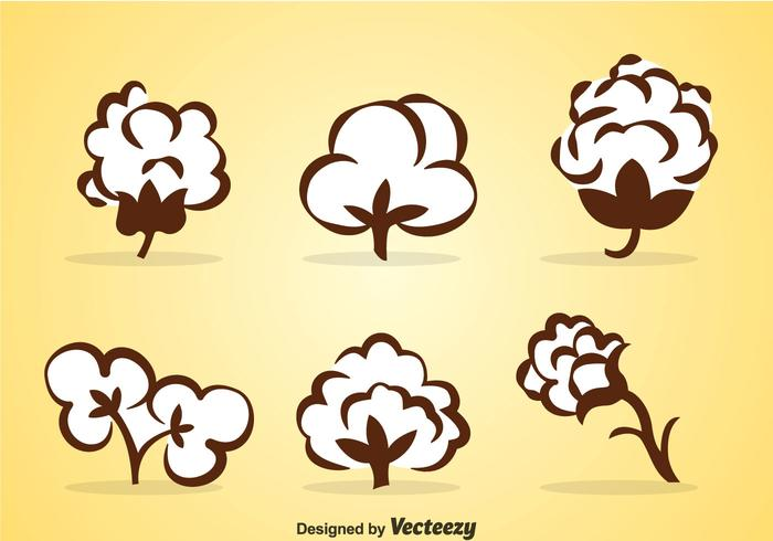Cotton Vector Sets