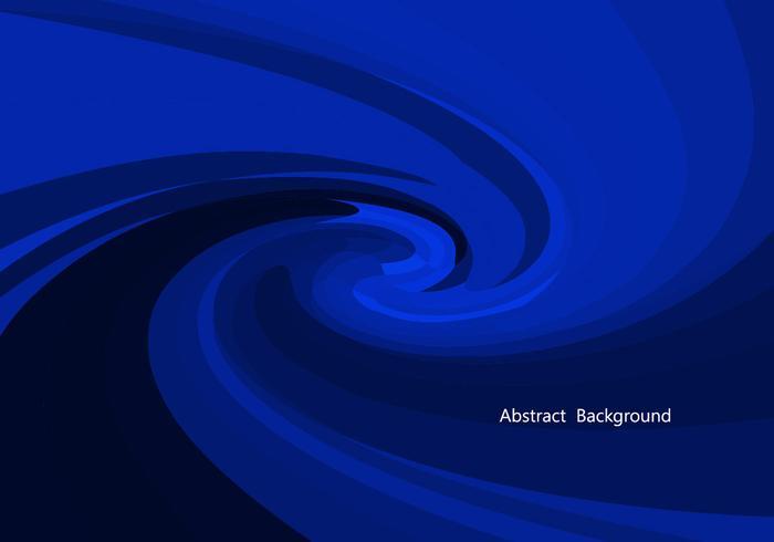 Free Vector Swirl Wave