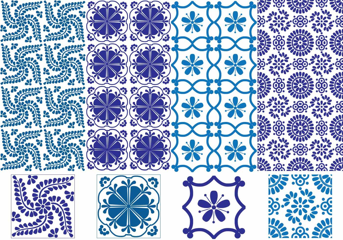 Talavera Poblana Vectors Download Free Vector Art Stock