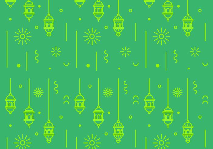 Free Pelita Vector Patterns #1