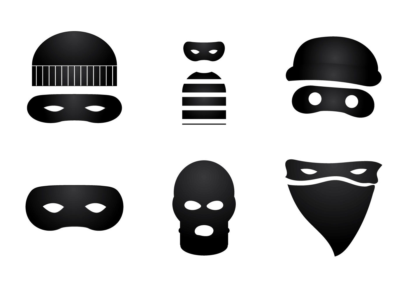 f1e1a3f02d2 Robber Free Vector Art - (1577 Free Downloads)