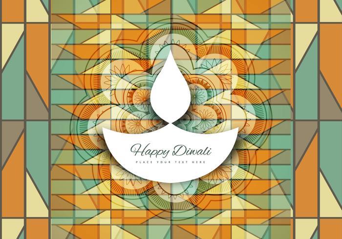 Diya For Diwali Festival