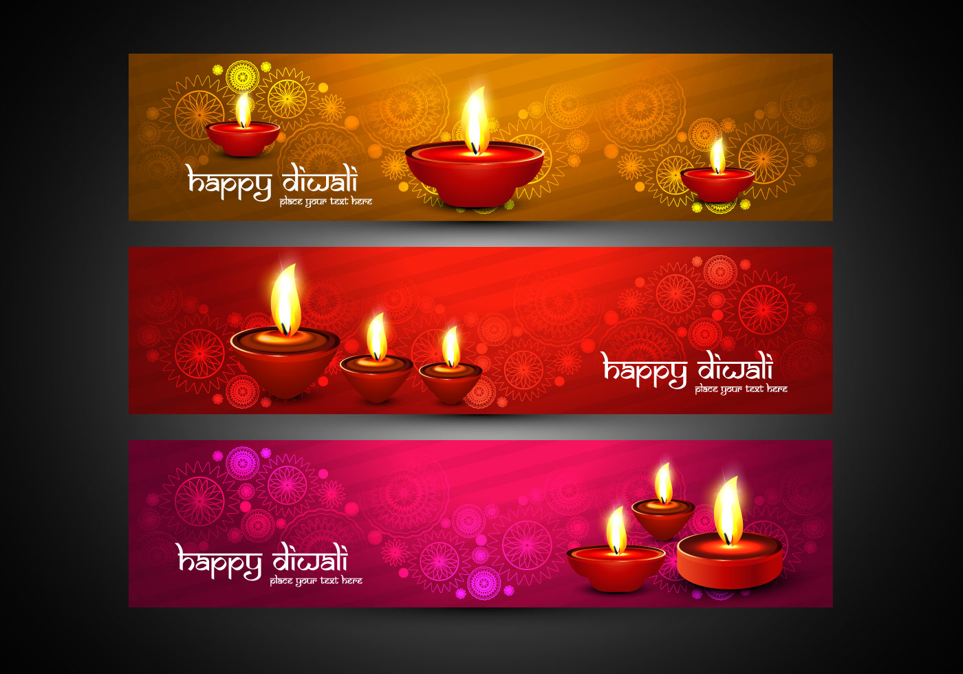 diwali background free vector art 25893 free downloads