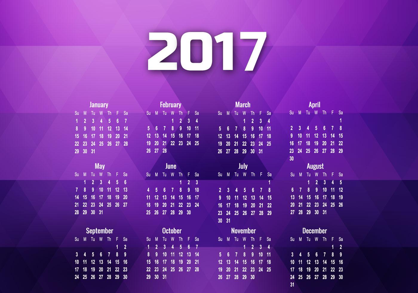 Calendar Design Free Vector : Calendar design download free vector art stock