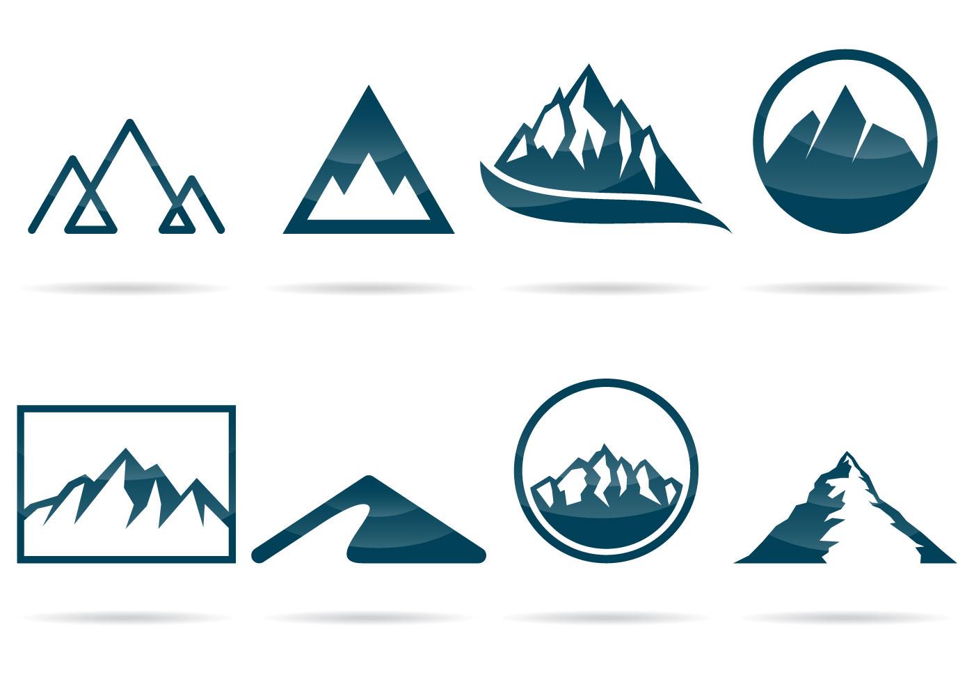 Everest Logo Vectors Download Free Vector Art Stock