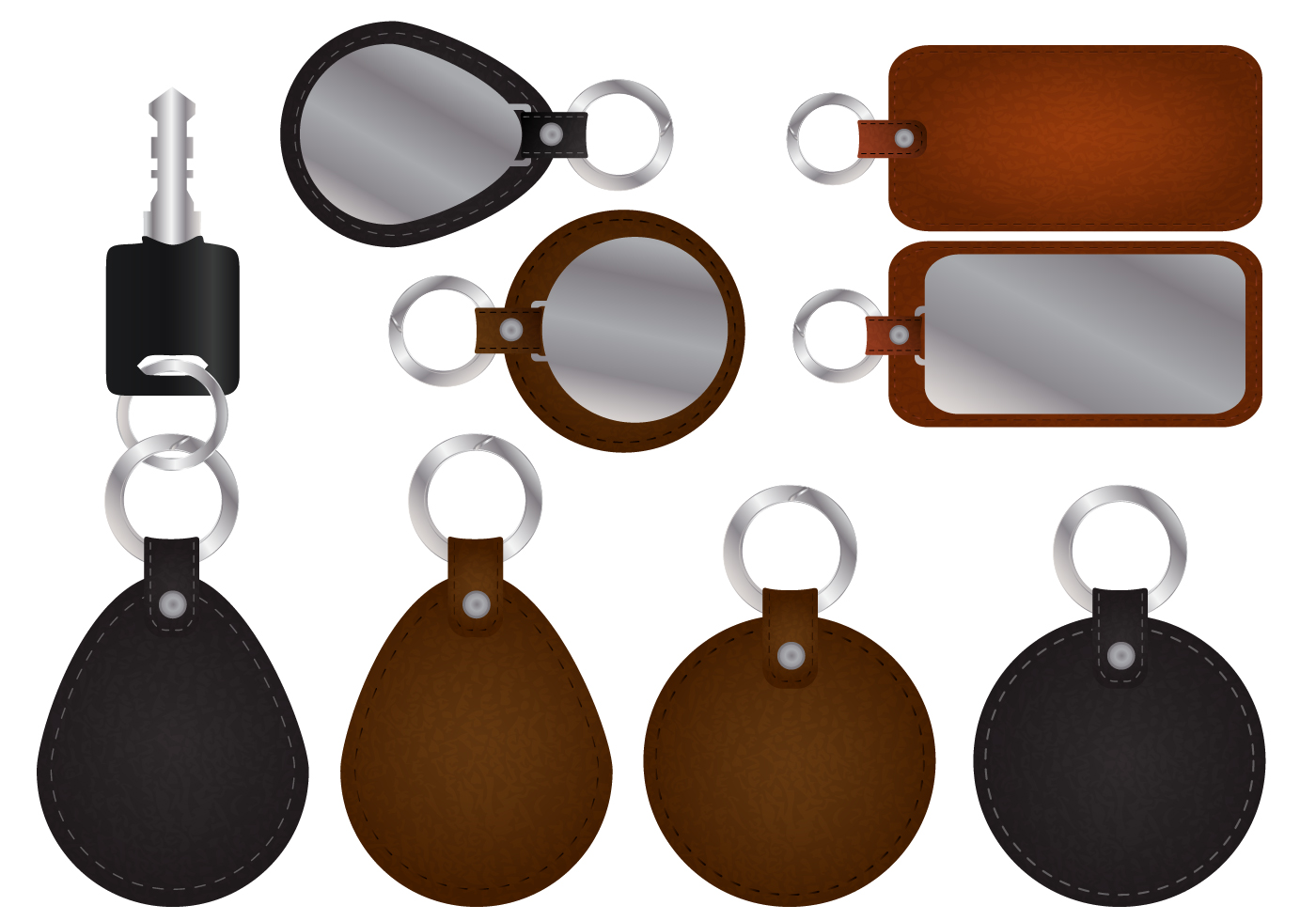 Circle Acrylic Keychain Svg Files Free – 108+ SVG PNG EPS DXF in Zip File