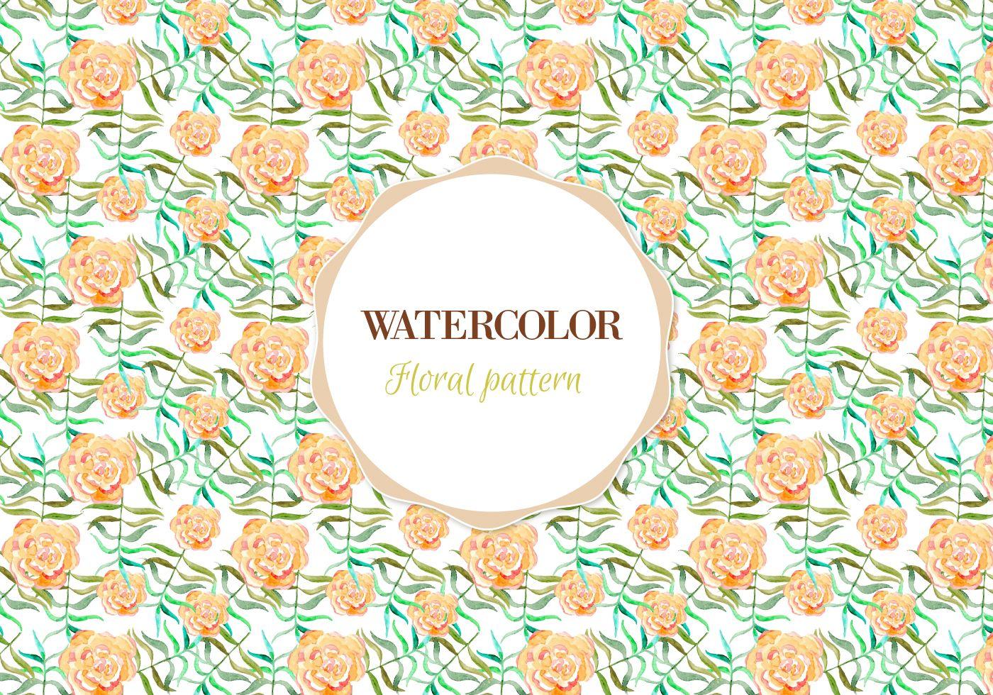 Free Vector Watercolor...
