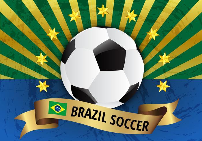 Vetor livre do festival do esporte do brasil