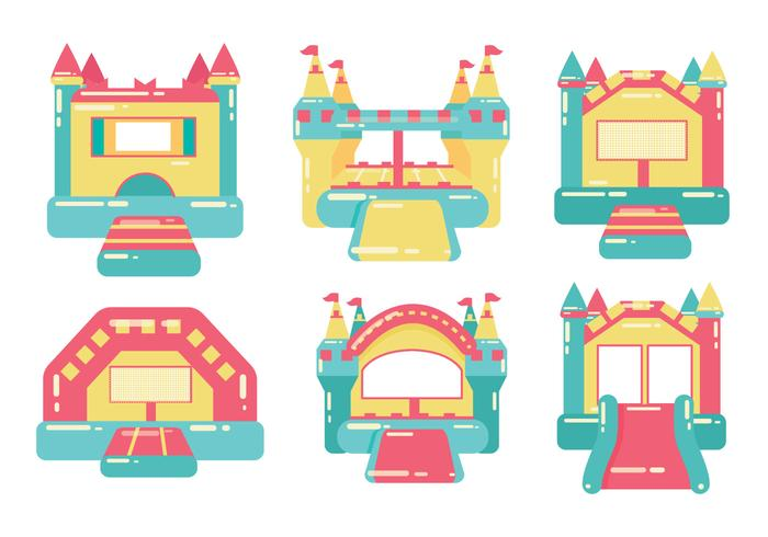 free bounce house clipart - photo #32