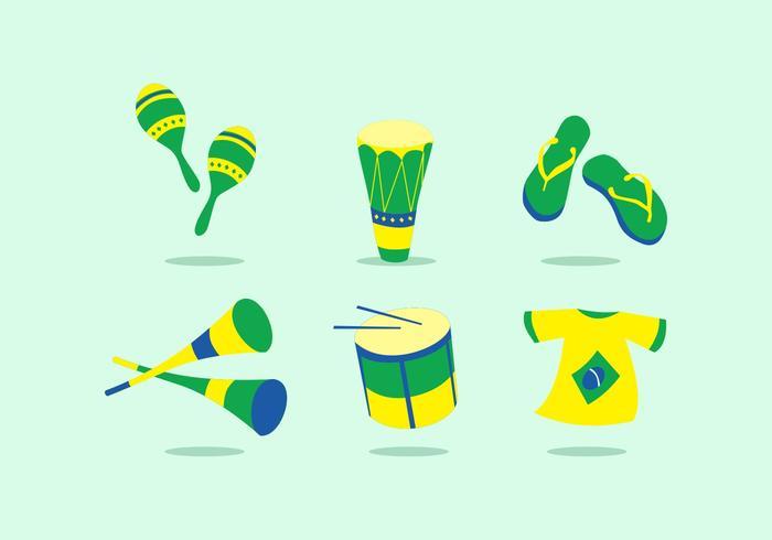 BRASIL 2 VECTOR