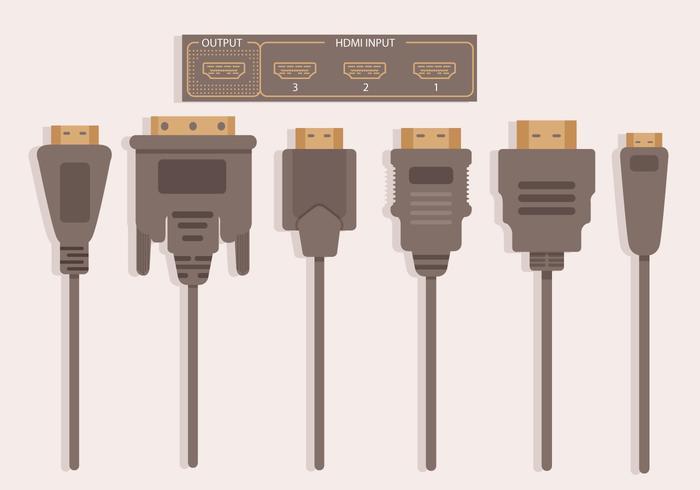 HDMI Vector