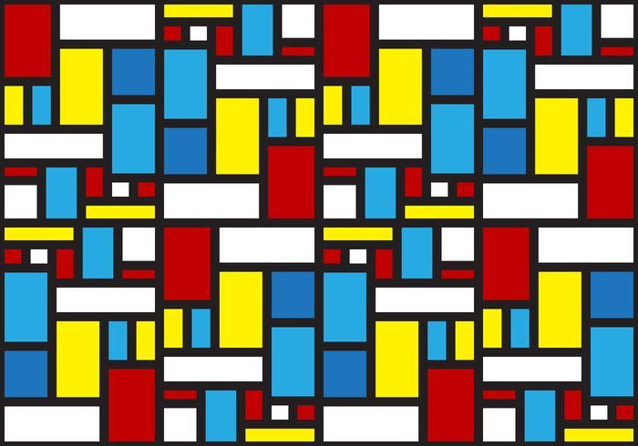 Gratis Bauhaus Vector # 3