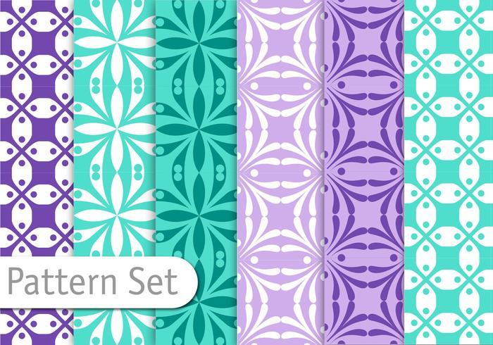 Geometric Pattern Set