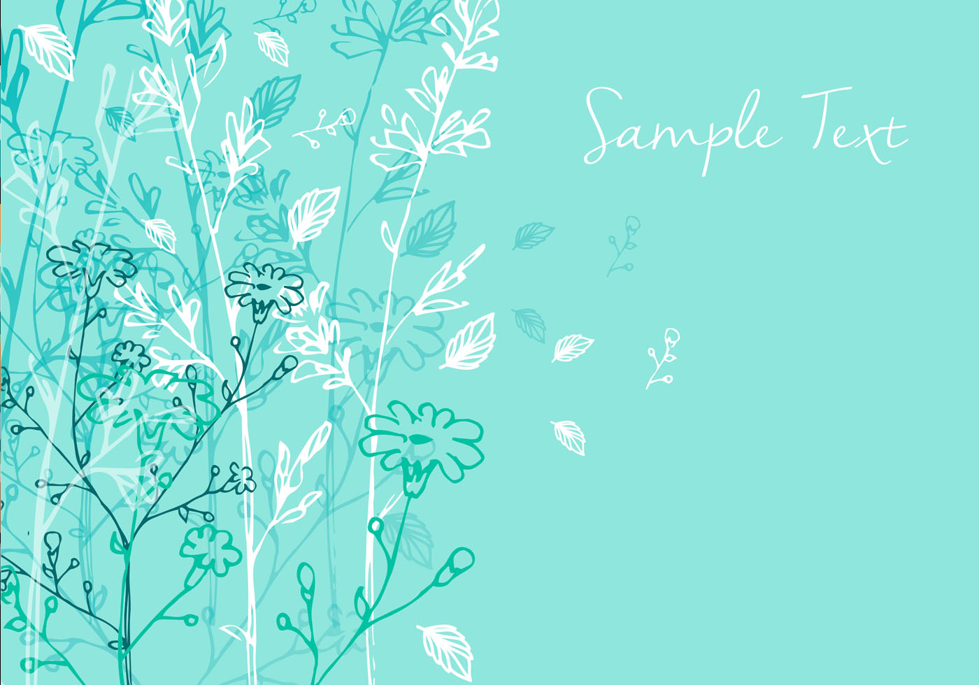 Floral Background Designs Free Vector Art - (31413 Free Downloads)