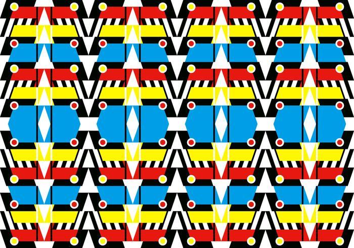 Livre Bauhaus Vector # 4