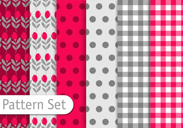 Fomantic Pattern Set