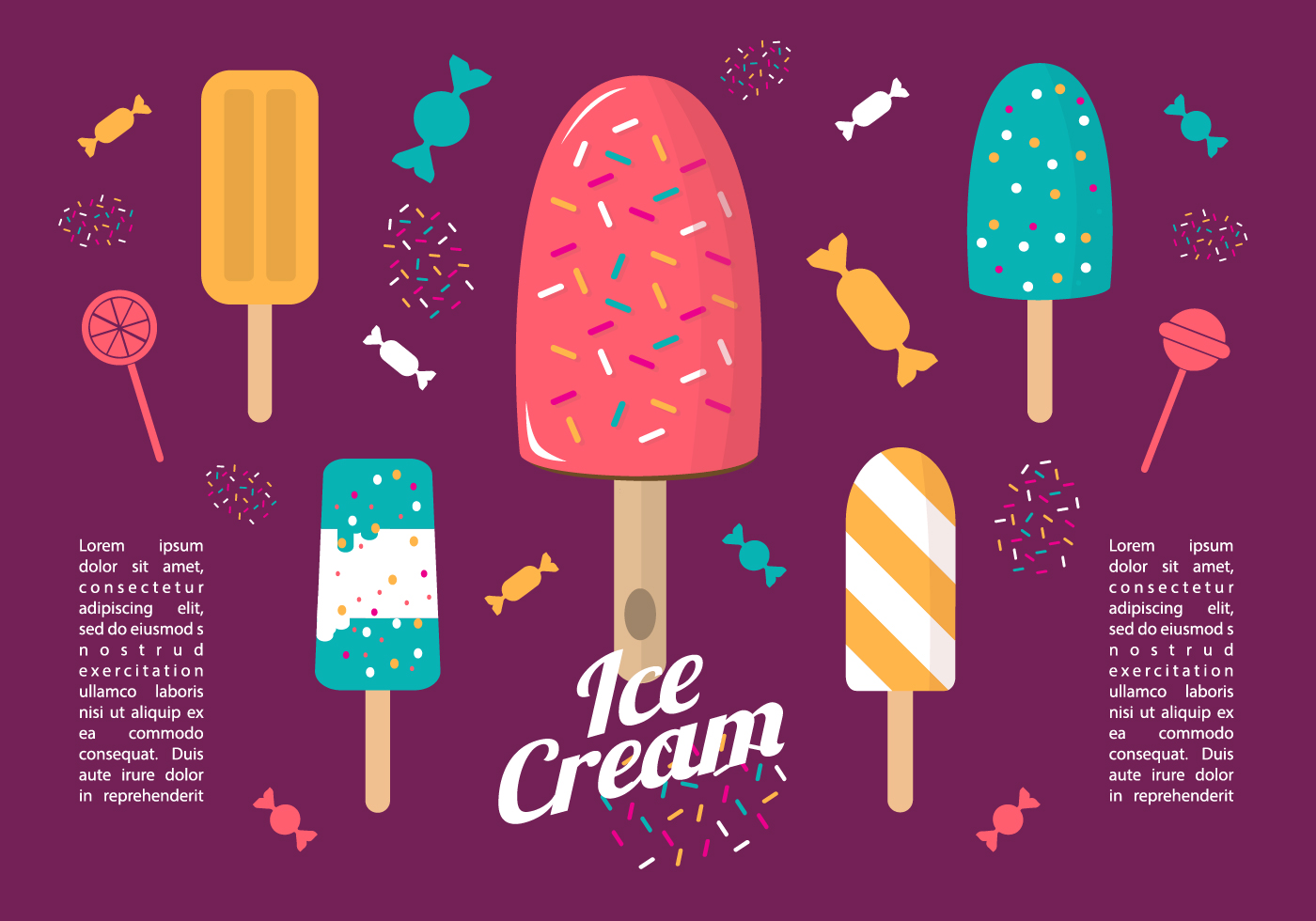 冰淇淋圖片 免費下載 | 天天瘋後製