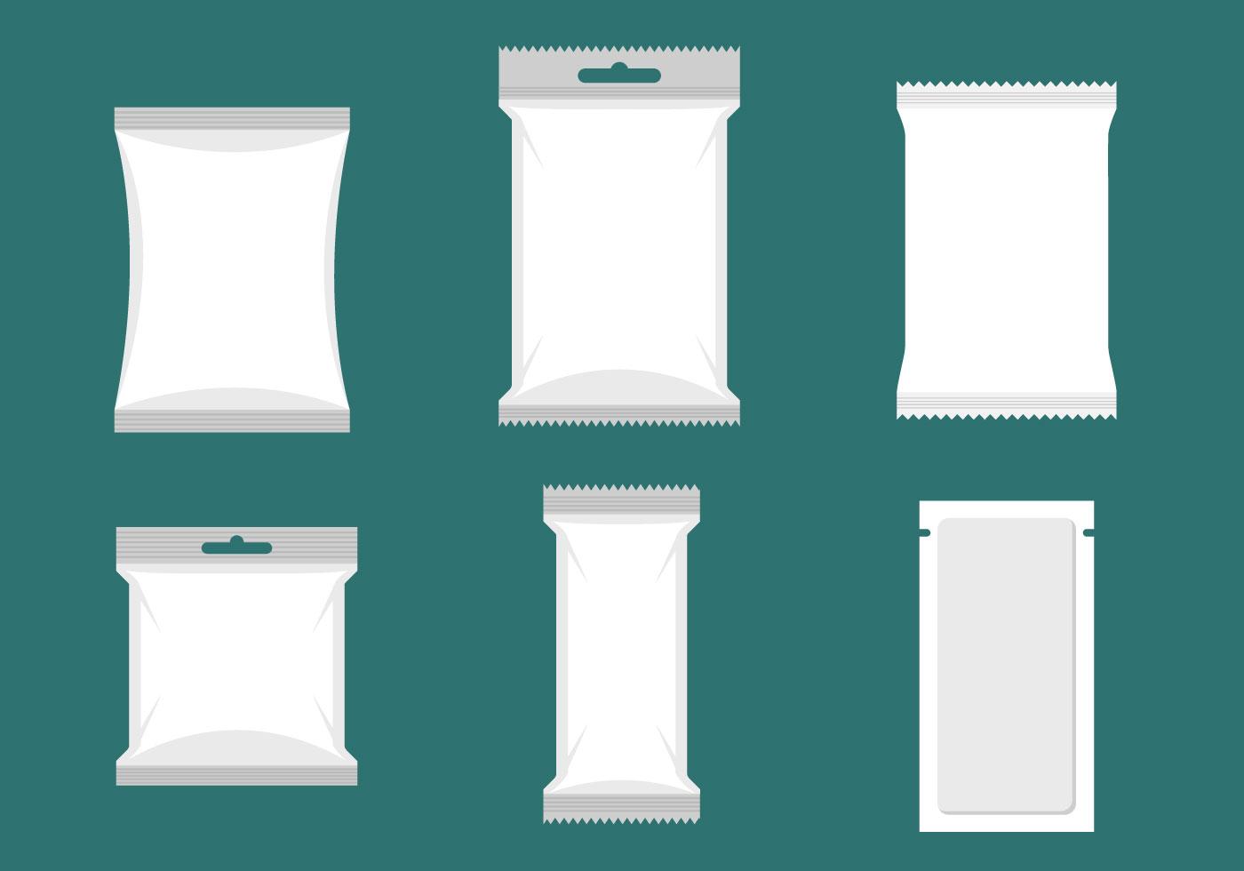 Sachet Vector Packaging Download Free Vector Art Stock