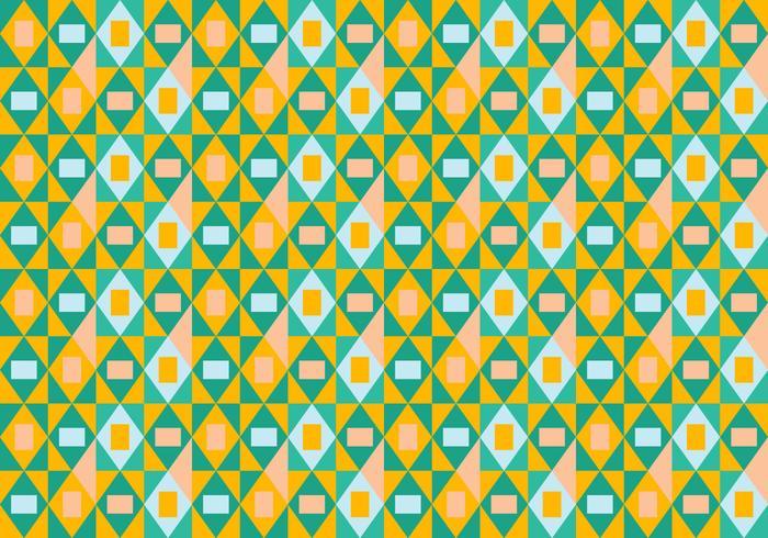 Freies grünes Muster # 5