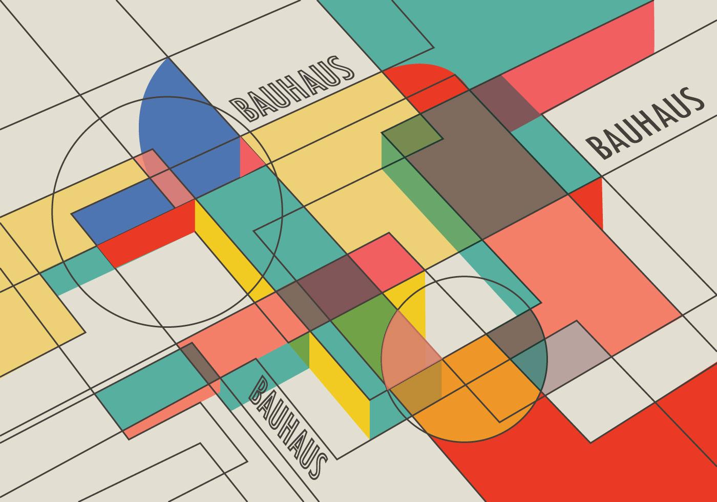 Bauhaus Graphic