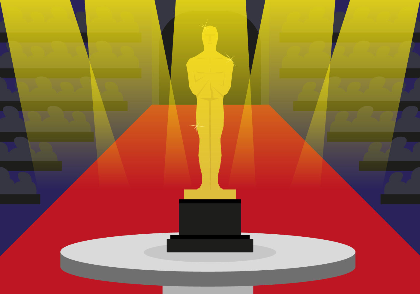 And Oscar Goes To Nine Awesome And besides Search further Red Carpet Dresses Revealing Naked Pictures n 4225517 further Dune as well All Star Award Clipart. on oscar award presentation of