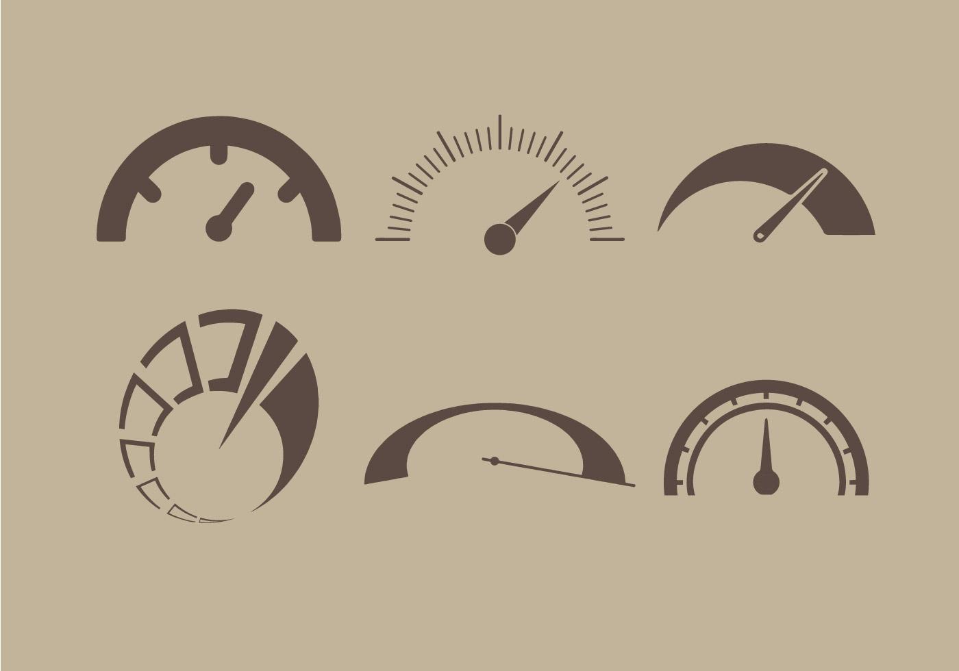 Tachometer Vector - Download Free Vector Art, Stock ... Tachometer Logo